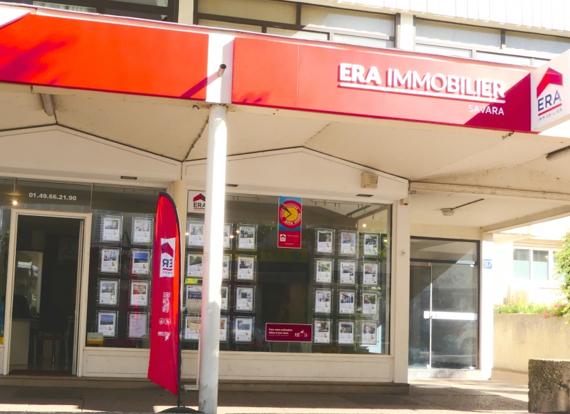 ERA SAVARA IMMOBILIER